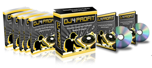 mobile dj product