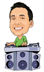 mobile dj james